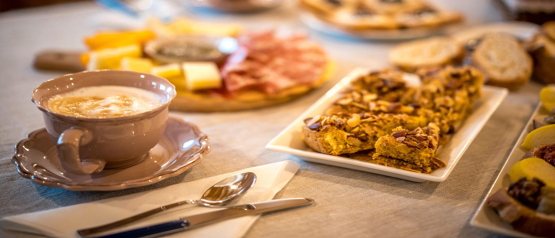 Colazione Bed e Breakfast Vittorio Veneto